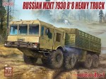 1-72-Russian-mzkt-7930-8*8-heavy-truck