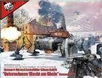 1-72-German-E-100-Ausf-Sechsfusler-128mm-KwK-B