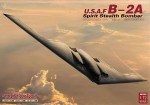 1-72-USAF-B-2A-Spirit-Stealth-strategic-Bomber