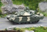 1-72-Russia-T-90MS-Main-Battle-Tank-Nizhny-Tagil-2012