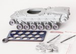 1-35-U-S-MBT-M48-and-M60-Resin-Wheels-Steel-rim-type-w-spare-+-QuickWheel-mask