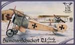 1-72-Siemens-Schuckert-D-1-early