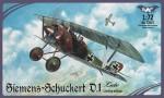 1-72-Siemens-Schuckert-D-1-late