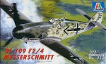 1-72-Messerschmitt-Bf-109F-2-4