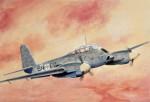 1-72-Messerschmitt-Me210-A1