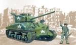 1-35-Sherman-M4A1