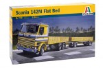 1-24-SCANIA-142M-FLAT-BED