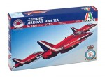 1-72-T-1A-Red-Arrows-Havk