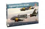 1-72-CAPRONI-CA-311-311M