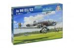 1-72-JU-86-E1-E2