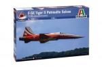 1-72-F-5E-TIGER-ll-PATROUILLE-SUISSE-50th-Anniversary