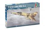 1-72-F-21A-LION-KFIR-C-1