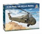 1-48-H-34A-Pirate-UH-34D-U-S-Marines