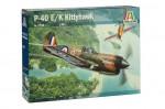 1-48-P-40E-K-Kittyhawk