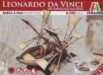 Leonardo-Barca-a-pale