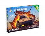 1-72-T-34-85-World-of-Tanks-+-BONUS-CODE