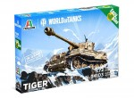 1-72-Easy-to-Build-World-of-Tanks-Tiger-+-3-day-premium-acount