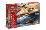 1-72-UH-1C-and-MI-24D-War-Thunder-+-BONUS-GAME-CODE