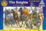 1-72-The-Knights-XIth-Century-Crusaders