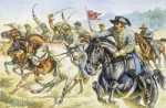 1-72-Confederate-Cavalry-Am-Civ-War