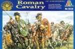 1-72-Roman-Cavalry