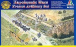 1-72-Napoleonic-French-Artillery