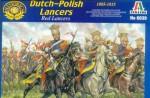 1-72-Napoleonic-Wars-Polish-Lancers