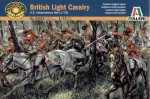 1-72-British-Light-Cavalry-US-War-of-Independence-1776