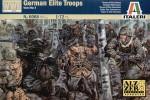 1-72-German-Elite-Troops-WWII