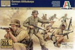 1-72-German-WWII-Afrika-Korps