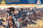 1-72-Napoleonic-Wars-French-light-cavalry