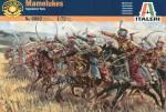 1-72-Napoleonic-Wars-Mamelouks-Cavalry