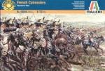 1-72-Napoleonic-Wars-French-Cuirassiers