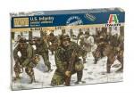 1-72-WWII-US-Infantry-Winter-Uniform