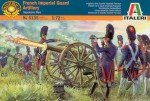 1-72-French-Imperial-Guard-Artillery