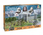 1-72-100-YEARS-WAR-Castle-under-siege