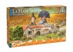 1-72-Waterloo-1815-La-Haye-Sainte