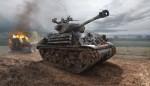 1-35-M4A3E8-SHERMAN-FURY