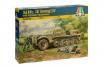 1-35-Sd-Kfz-10-Demag-D7-with-German-Paratroops