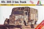 1-48-Opel-Blitz-Kfz-305
