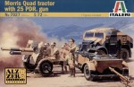 1-72-Morris-Quad-Tractor-and-25pdr-Gun