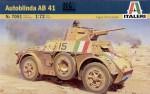 1-72-Autoblinda-AB-41