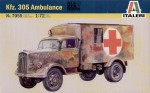 1-72-KFZ-305-Ambulance