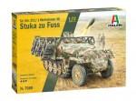 1-72-Sd-Kfz-251-1-Wurfrahmen-Stuka-zu-Fuss