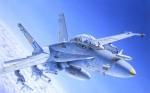 1-72-F-A-18-C-D-WILD-WEASEL-MODELSET