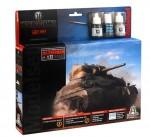 1-72-Model-Set-World-of-Tanks-Sherman