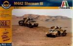 1-72-M4A2-Sherman-III