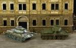 1-72-T-34-85-2-modely