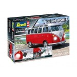 1-16-Volkswagen-T1-Samba-Bus