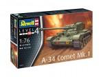 1-76-A-34-Comet-Mk-1